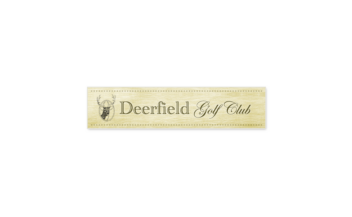 Deerfield Golf Club
