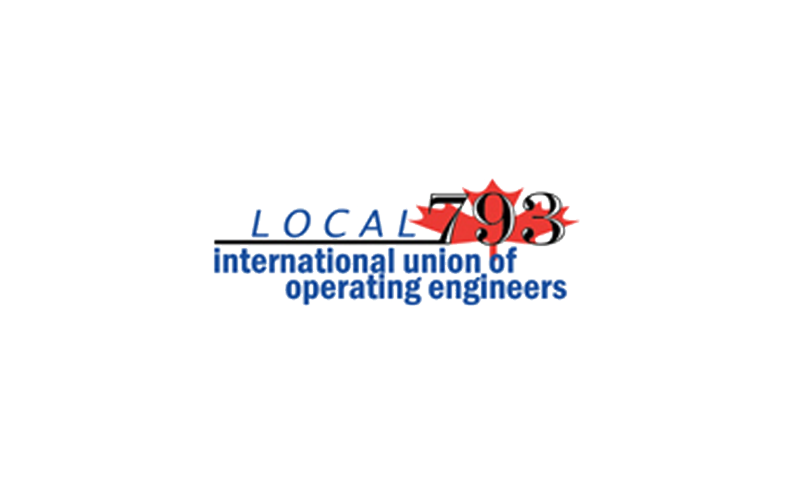 International Union of Operating Engineers Local 793